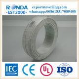 0.75 1 1.5 2.5 провод PVC медного сердечника 4 sqmm гибкий