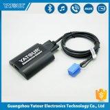 Yatour Yt-BTA Transmetteur Bluetooth pour voiture mains libres