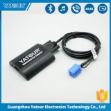 Передатчик Bluetooth автомобиля Yatour Yt-BTA Hands-Free