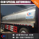 Réservoir de camion de lait de camion-citerne aspirateur de lait de Foton 8X4 28000L 30000L