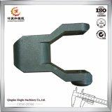 Le polissage de l'acier électrique en acier inoxydable 304 moulage à modèle perdu de l'eau pour les machines de moulage de pièces de verre