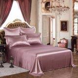 Thxsilkのクイーンサイズの100%純粋な絹の寝具セット