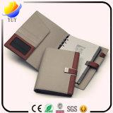 Ordinateur portable en cuir haute qualité et haut de gamme