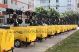8kw Lichte Toren rplt-6800 van de diesel Reeks van de Generator