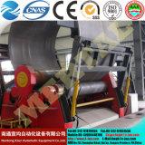 ¡Gran venta! Mclw12hxnc-60 * 3200 Hidráulico 4 Roll Rolling placa / máquina de plegado con Ce estándar