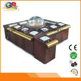 Machine van het Spel van het Lotto van het casino de Electronic Bola DE Bingo Blower voor Verkoop