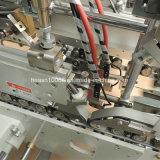 폴더 Gluer (최대를 위한 전자 찬 접착제로 붙이는 시스템 4guns. 450m/min)