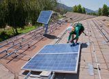 komplettes Sonnensystem des preiswerten SolarStromnetz-3kw für Haus