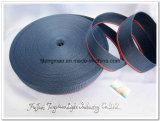 """1 """" tessitura di Heringbone pp dell'azzurro di blu marino 900d per i sacchetti"""