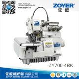 Zy700-4bk 4-Thread surjeteuse pour verrouillage arrière