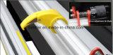 Laminador auto neumático de FM-1600PU 50 grados de caliente con el condensador de ajuste