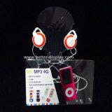Freier Kopfhörer-acrylsauerhalter Btr-C6012