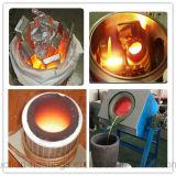 Forno di fusione ad alta frequenza dell'acciaio inossidabile di vendita della Cina