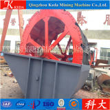 중국 모래 판매를 위한 세척 플랜트 기계장치