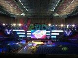 Innenfarbenreicher LED-Mietbildschirm 3.91mm