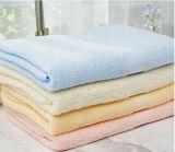 좋은 품질 주문 연약한 다채로운 100%년 면 목욕 수건 (BC-CT1021)