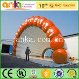 Tenda gonfiabile delle coperture di evento della bolla di grande formato più caldo