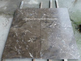 Brame de marbre de marbre foncée d'Emperador grande