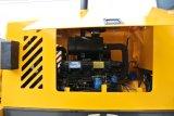 Graduador do motor Gr120 com o motor 120HP