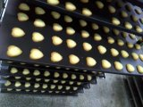 Kh-400 Многофункциональная штамп для печения машины для производства продуктов питания машины