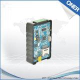 センサーの動揺の小型Oct800携帯用GPSの追跡者