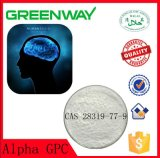 Farmaceutisch Chemisch Nootropics Supplement Alpha- GPC voor Supplementen Bodybuilding