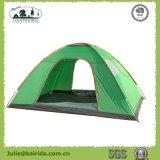 8 Personen Domepack einlagige Partei/kampierendes Zelt