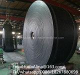 Nastro trasportatore di nylon del tessuto per la pianta del cemento