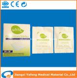 Марля обжатия главного качества недорогая стерильная в здоровье (compresse de Газа)