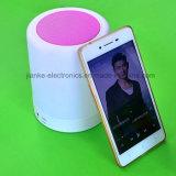 Haut-parleur sans fil populaire d'Ew mini Bluetooth avec le logo estampé (572)