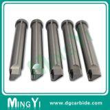 精密DIN三角形ヘッド金属の円形の穿孔器