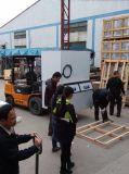 Grande macchina del cubo di ghiaccio da 1 tonnellata 1000kg di grande capienza commerciale