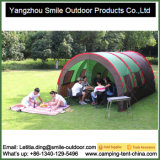 [شيبّينغ كنتينر] حديقة كبيرة يخيّم 2 غرفة أسرة خيمة