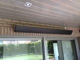적외선 안뜰 지붕 옥외 히이터 세륨 SAA