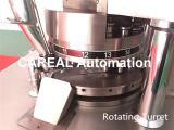Zp-17D venda quente pílula rotativo automático Tablet Pressione a máquina