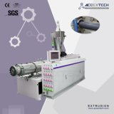 Machine de tube d'UPVC avec le contrôleur d'AP