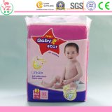 Baby-Windel mit Qualität und Großhandelspreis