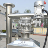 Indústria de serviços alimentares Separador automático de água de óleo