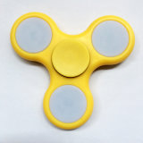 LED手の紡績工のトリップ紡績工の楽しみのおもちゃ