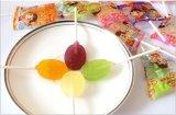 Empaquetadora plana del Lollipop