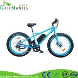 Bicicleta de montanha elétrica da velocidade da bicicleta 7 de Cms-Tde15z