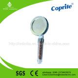 Cabezal de ducha de mano de retirar el filtro de cloro con bola alcalinas Kk-Tp-16e