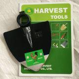 Hacke-landwirtschaftliches Haupthandwerkzeug schmiedete Hacke-Kopf
