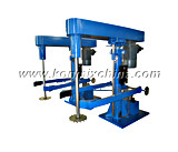 Industriële Machine Dissolver