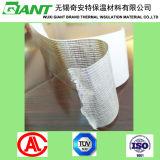 Fácil de rasgar el papel de aluminio Cinta de tela