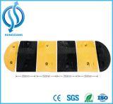 Corcunda plástica da velocidade da alta qualidade dos produtos da segurança de tráfego