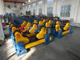 Rotatore standard della saldatura della saldatrice di Wuxi