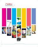 会社のためのハードカバー本の印刷