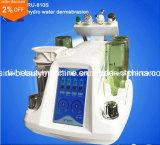 4 в 1 машине Dermabrasion Aqua Hydra/машине Синтия гипербарического кислорода лицевой