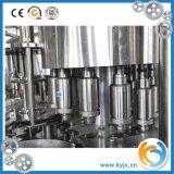 Automatische Getränk-Plastikflaschen-Gas-Füllmaschine